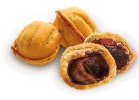 """Печенье """"Орешки""""  (упаковка 500гр.)"""